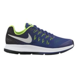 fbdcead90c2 Nike Zoom Pegasus 33 Kids  Grade-School Running Shoes