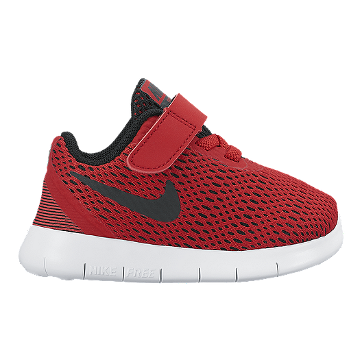 huge discount d4f4c 9b896 Nike Free Run Kids' Toddler Running Shoes | Sport Chek