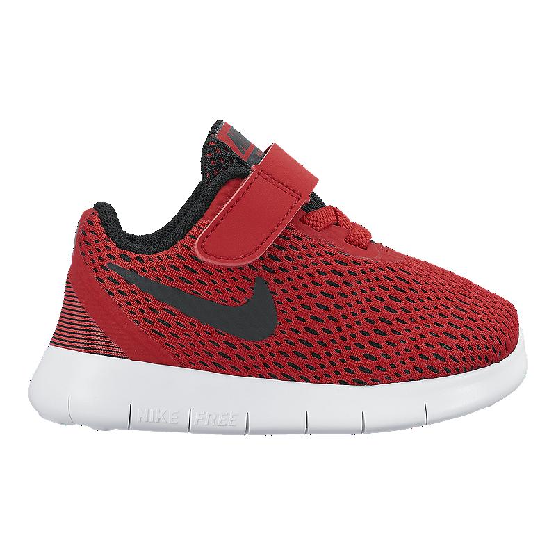 huge discount 3190a 79d7b Nike Free Run Kids' Toddler Running Shoes | Sport Chek