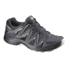 Salomon Men's XA Thena GTX Trail Running Shoes - Black/Grey