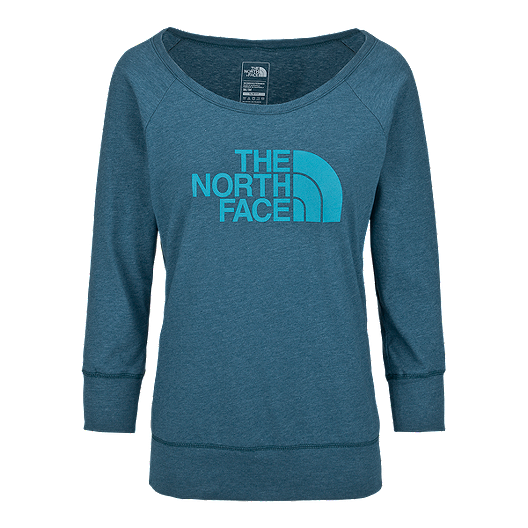 72bc79afc The North Face Jersey Boat Neck Women's Top | Sport Chek