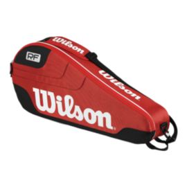 Wilson RF Team 3 Pack Tennis Bag