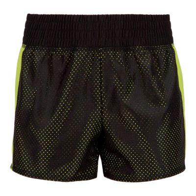 Reebok Girls' Race You Woven Shorts