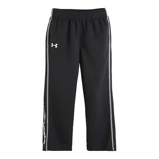 f1db4e026b0d Under Armour Boys  4-7 Roots Pants