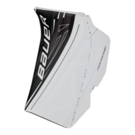 Bauer Supreme S190 Senior Blocker White/Black
