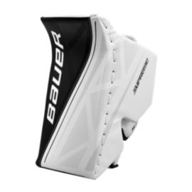 Bauer Supreme S170 Junior Blocker White/Black