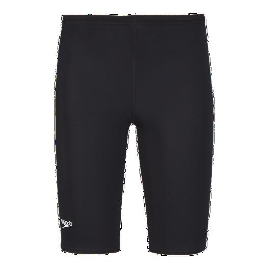7fc5955dc05d6 Speedo Boys  Jammer Tight Swim Shorts