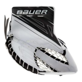 Bauer Supreme 1S Senior Catcher White/Black