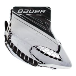 Bauer Supreme S190 Senior Catcher White/Black