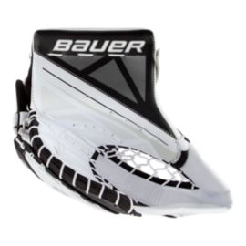 Bauer Supreme S170 Senior Catcher White/Black