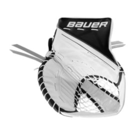 Bauer Supreme S170 Junior Catcher White/Black