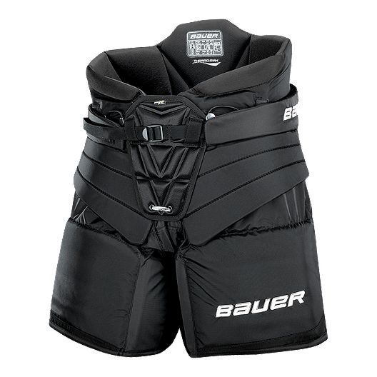 Bauer SUPREME S190 Intermediate Goalie Pants | Sport Chek