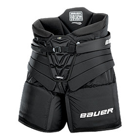 Bauer SUPREME S190 Intermediate Goalie Pants