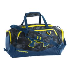 Under Armour Undeniable II Duffel - Grey