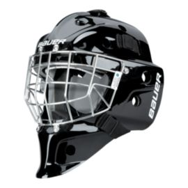 Bauer Profile 940X Junior Goalie Mask - Black