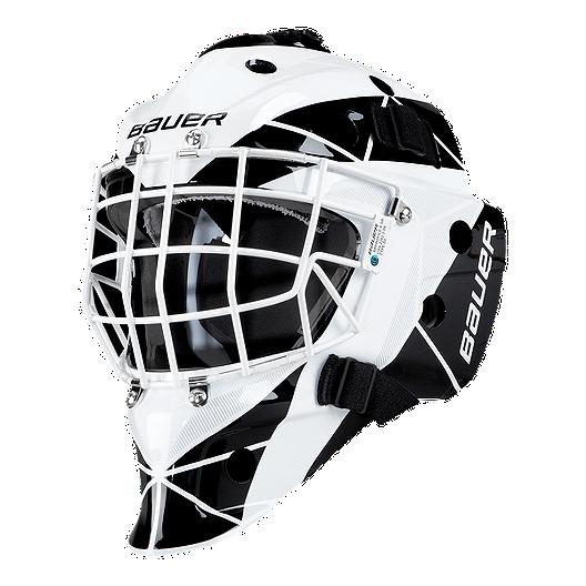Bauer Profile 940X Junior Goal Mask | Sport Chek