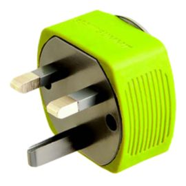 Sea to Summit Travel Adaptor - UK/Hong Kong/Singapore