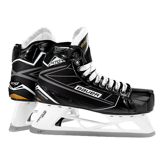 e90c77520c0 Bauer SUPREME S170 Junior Goalie Skates