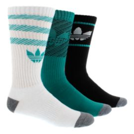 adidas Originals Variety Men's Crew-3 Pack
