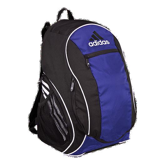 556e6d0116 adidas Estadio Team Backpack II