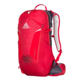Gregory Miwok 24L Day Pack - Spark Red