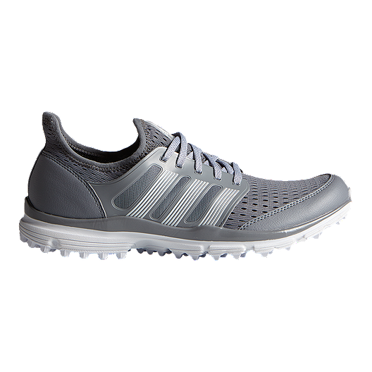 f6718dcad adidas Golf Men s ClimaCool Golf Shoes - Grey