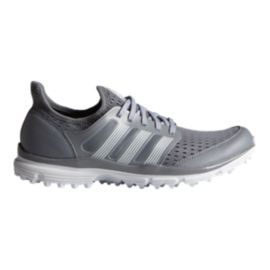 adidas Golf Men's ClimaCool Golf Shoes - Grey