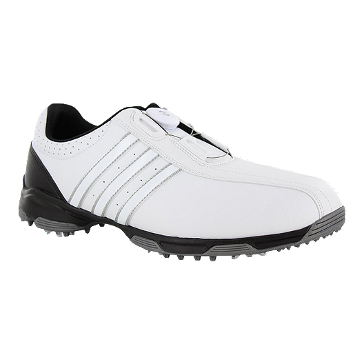 120ee52cb adidas Golf Men s 360 Traxion BOA® Golf Shoes