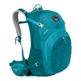Osprey Mira AG 26L Women's Day Pack - Bondi Blue