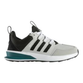 adidas SL Loop Men's Shoes - Light Grey/Black