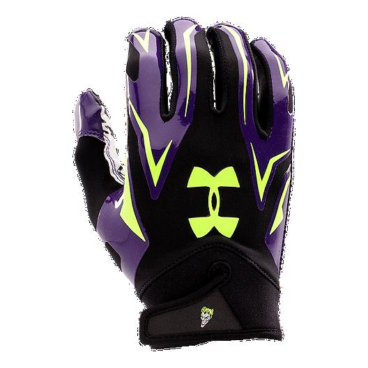 f7fd5ea38 Under Armour F4 Joker Football Gloves