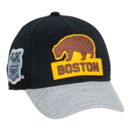 Boston Bruins 2016  Winter Classic Stretch Flex Cap