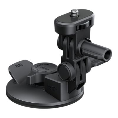Sony Action Cam Suction Cup