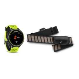 Garmin Forerunner 230 Force Yellow - Heart Rate Monitor