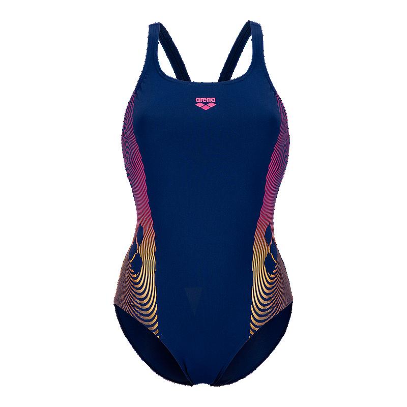 cc45866ee48cc Arena Maxlife Espiral Pro Back Women s Swimsuit
