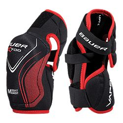 d8367a39f040 image of Bauer Vapor X700 Junior Elbow Pads with sku 332026809