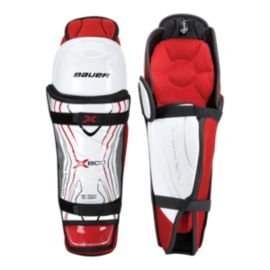 Bauer Vapor X800 Junior Shin Guards