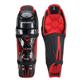 Bauer Vapor X700 Junior Shin Guard