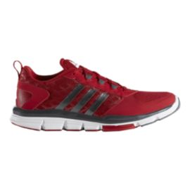 adidas Men's Speed Trainer 2 Training Shoes - Red/White