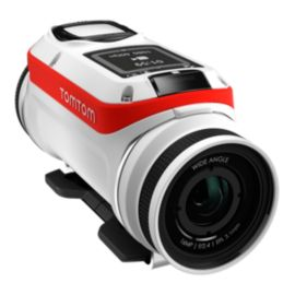 TomTom Bandit HD Action Camera