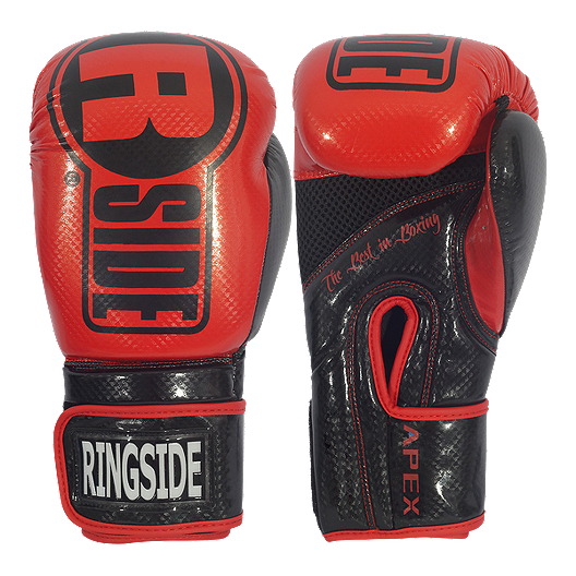 Xl Sports Apex >> Ringside Apex Bag Gloves L Xl