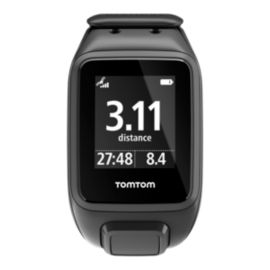 TomTom Spark Large - Black