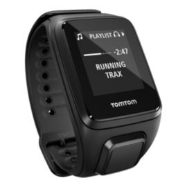 TomTom Spark Music Large - Black