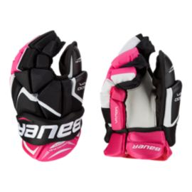 Bauer Vapor X800 MTO Senior Hockey Gloves