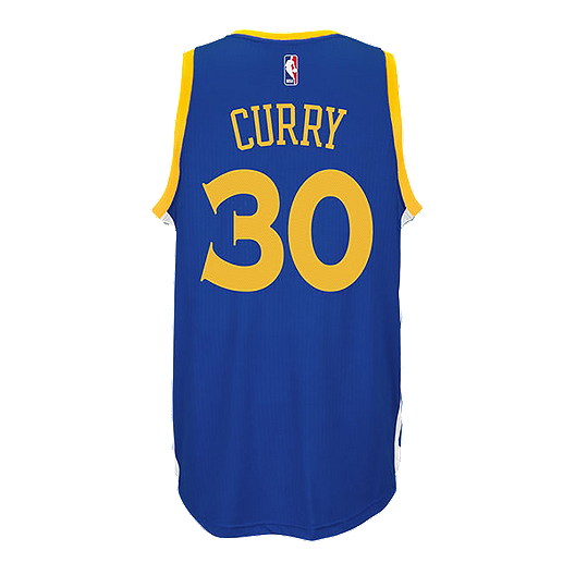huge discount d4d89 74172 Golden State Warriors Curry Swingman Away Jersey