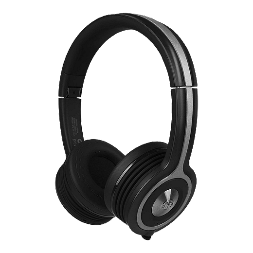128ad5600d1 Monster iSport Freedom Wireless Bluetooth On-Ear Sport Headphones - Black |  Sport Chek