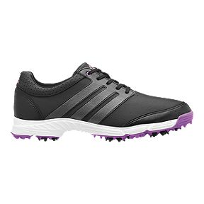 da15d7143 adidas Golf Women s Adi Response Light Golf Shoes - Black Pink