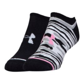 Under Armour Armourstyle Solo Women's Socks - 2-Pack