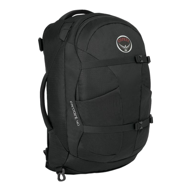 Osprey Farpoint 40L Travel Pack - Volcanic Grey