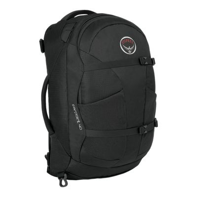Osprey Farpoint 40L Travel Pack - Volcanic Grey